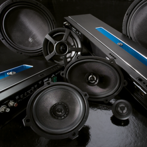 Memphis Mclass Subs Amps and Speakers